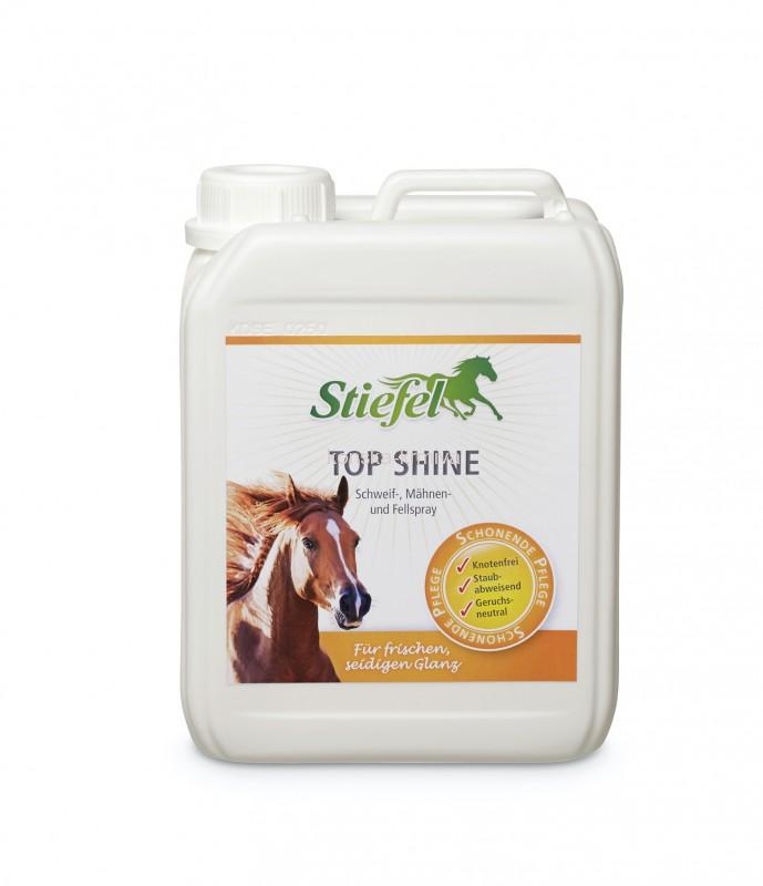 Stiefel Top shine 2,5l