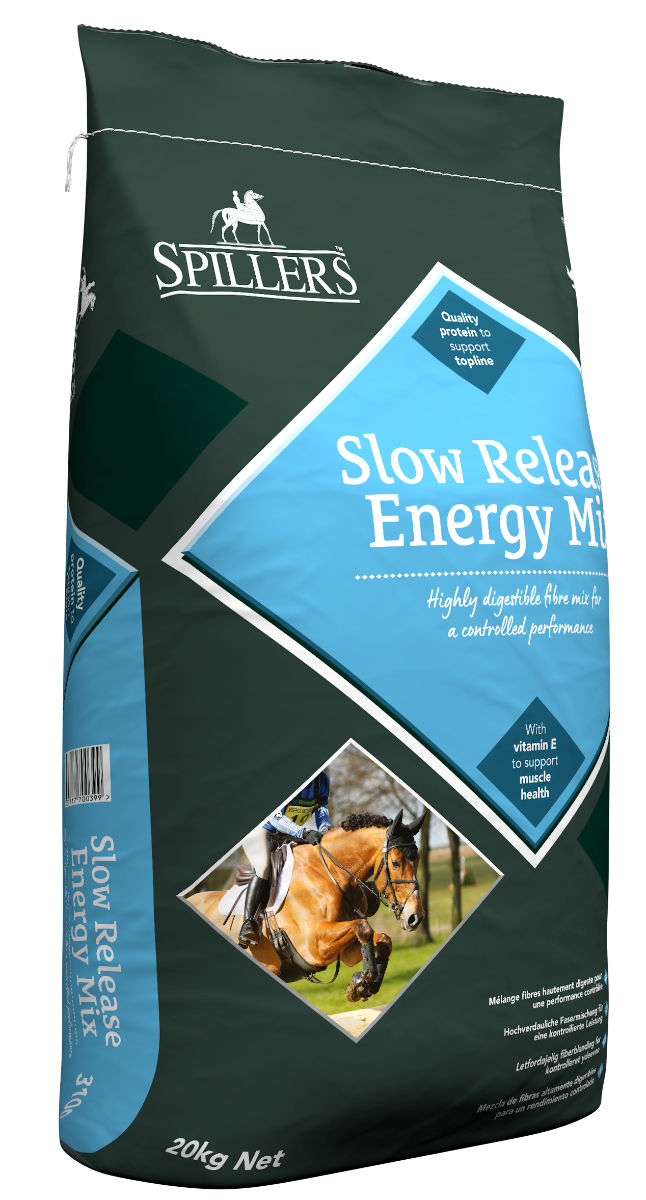 Spillers Slow Release Energy Mix 20kg