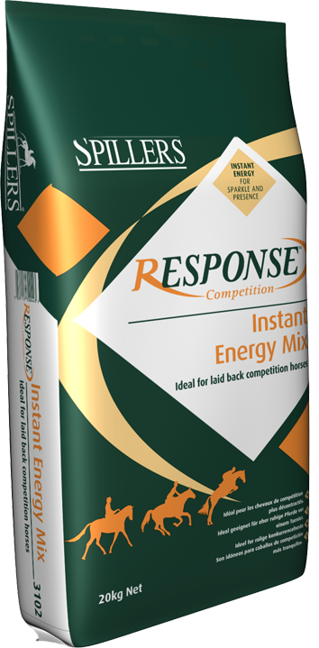 Spillers Response Instant Energy Mix 20kg