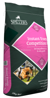 Spillers Instant Competition Mix 20kg