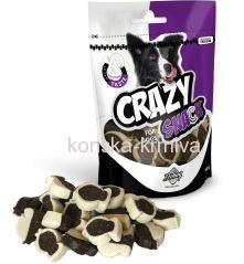Dibaq Crazy Snack Taste Fish 100g