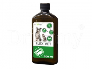 Dromy FLEX VET 500 ml