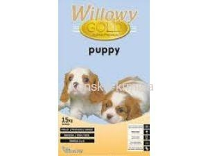 Willowy Gold Puppy 15 kg